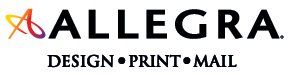 Allegra Design Print Mail